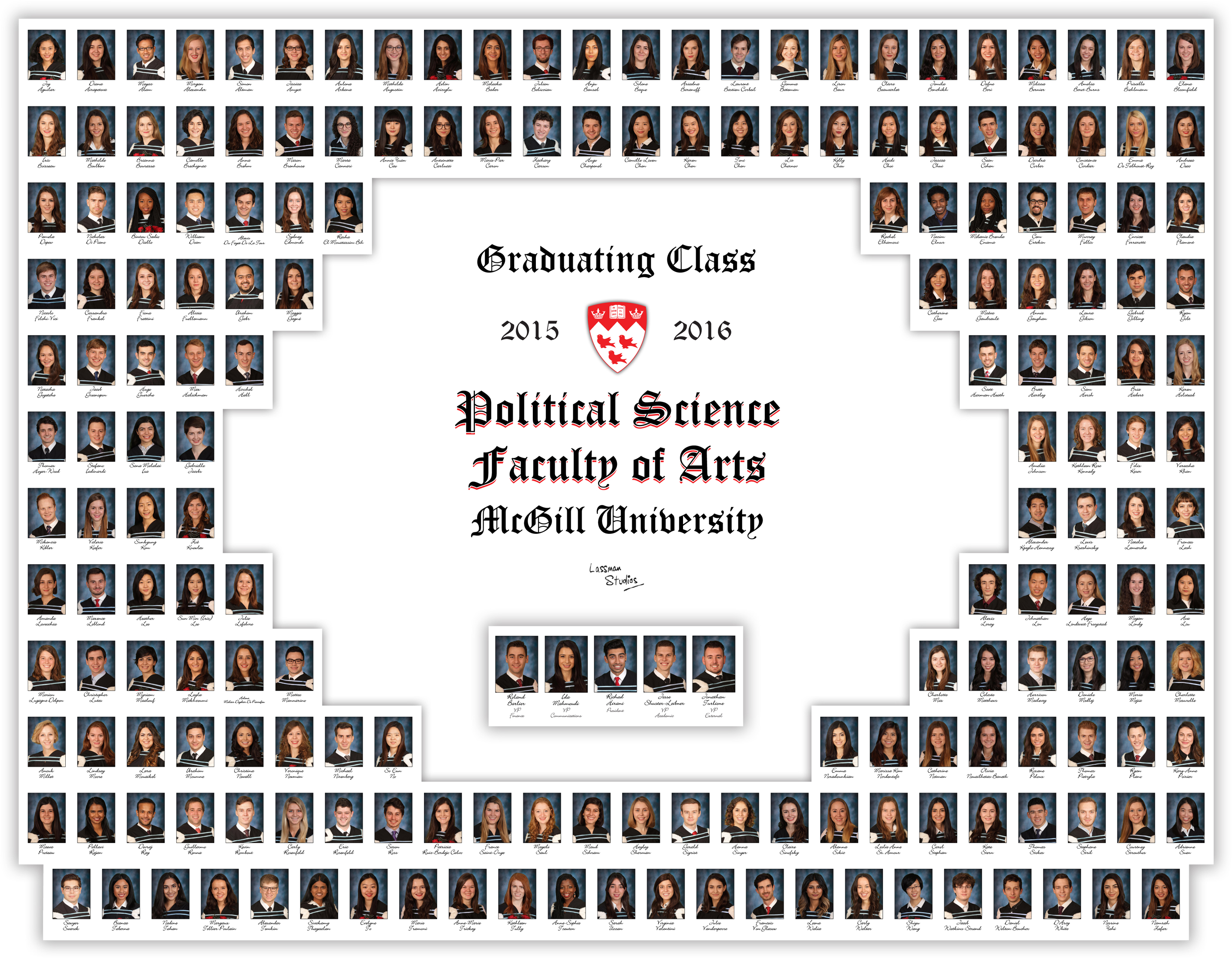 mcgill political science honours thesis Preparation equivalent to a mcgill honours program in political science is desirable besides its traditional ma program, the department also offers ma options in development studies , gender and women's studies and european studies .