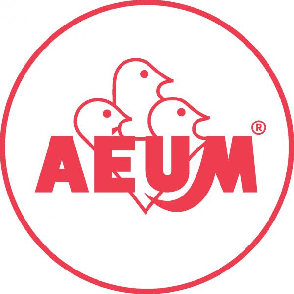 AEUM Logo (Red)