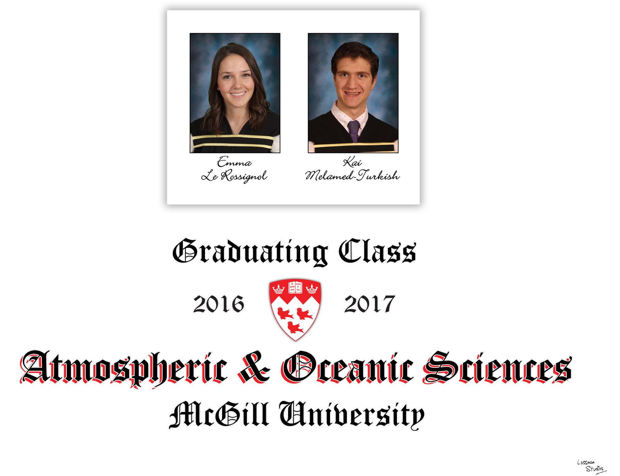 Mosaics-2017-Atmospheric-and-Ocean-Sciences