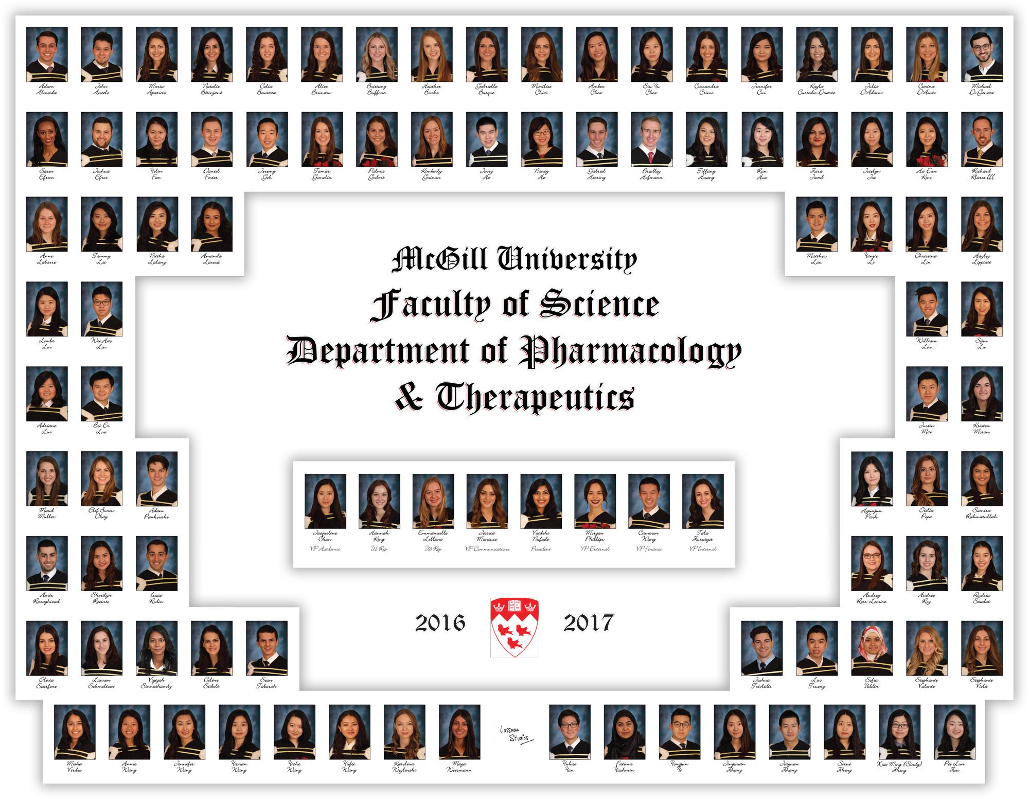 Mosaics-2017-Pharmacology-and-Therapeutics