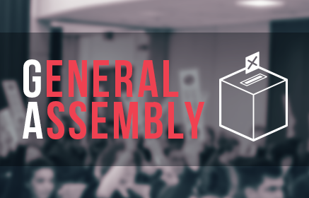 Fall General Assembly 2017