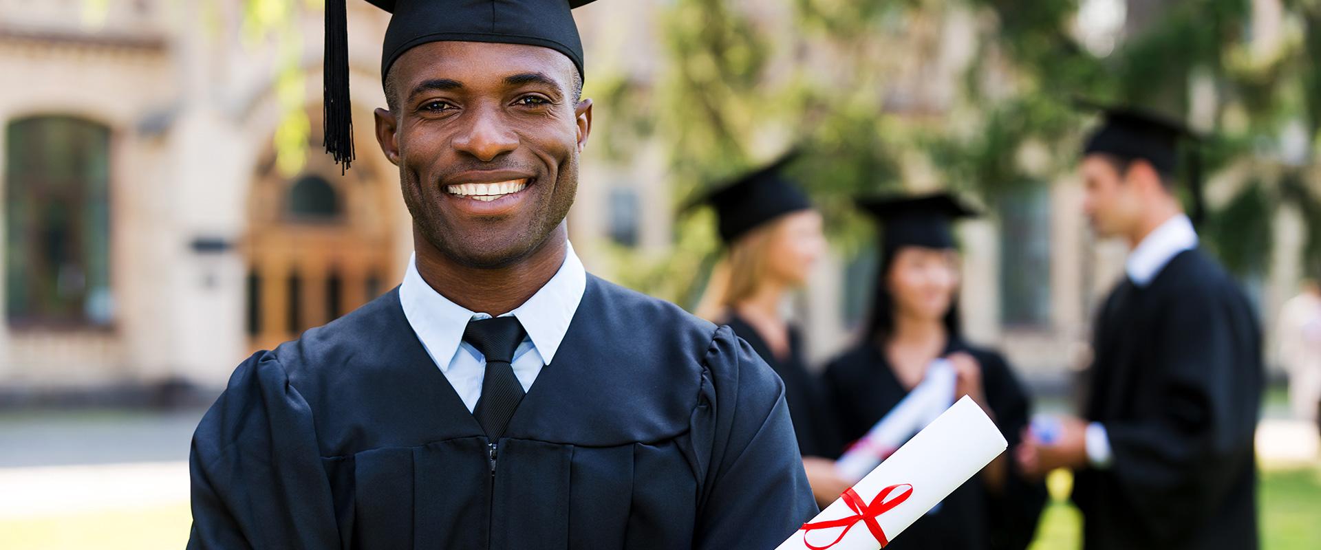 Photos de graduation