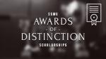 Prix de distinction 2019