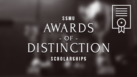 Award of Distinction 2019
