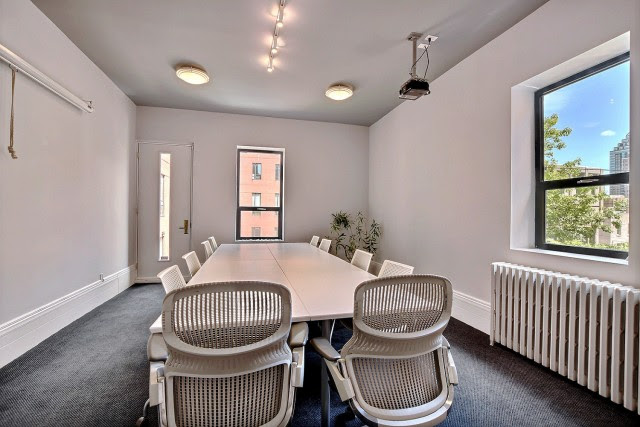 Conference Room - 3501 Peel