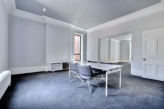Main Floor Parlour- 3501 Peel