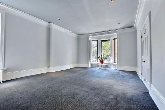 Main Floor - 3501 Peel