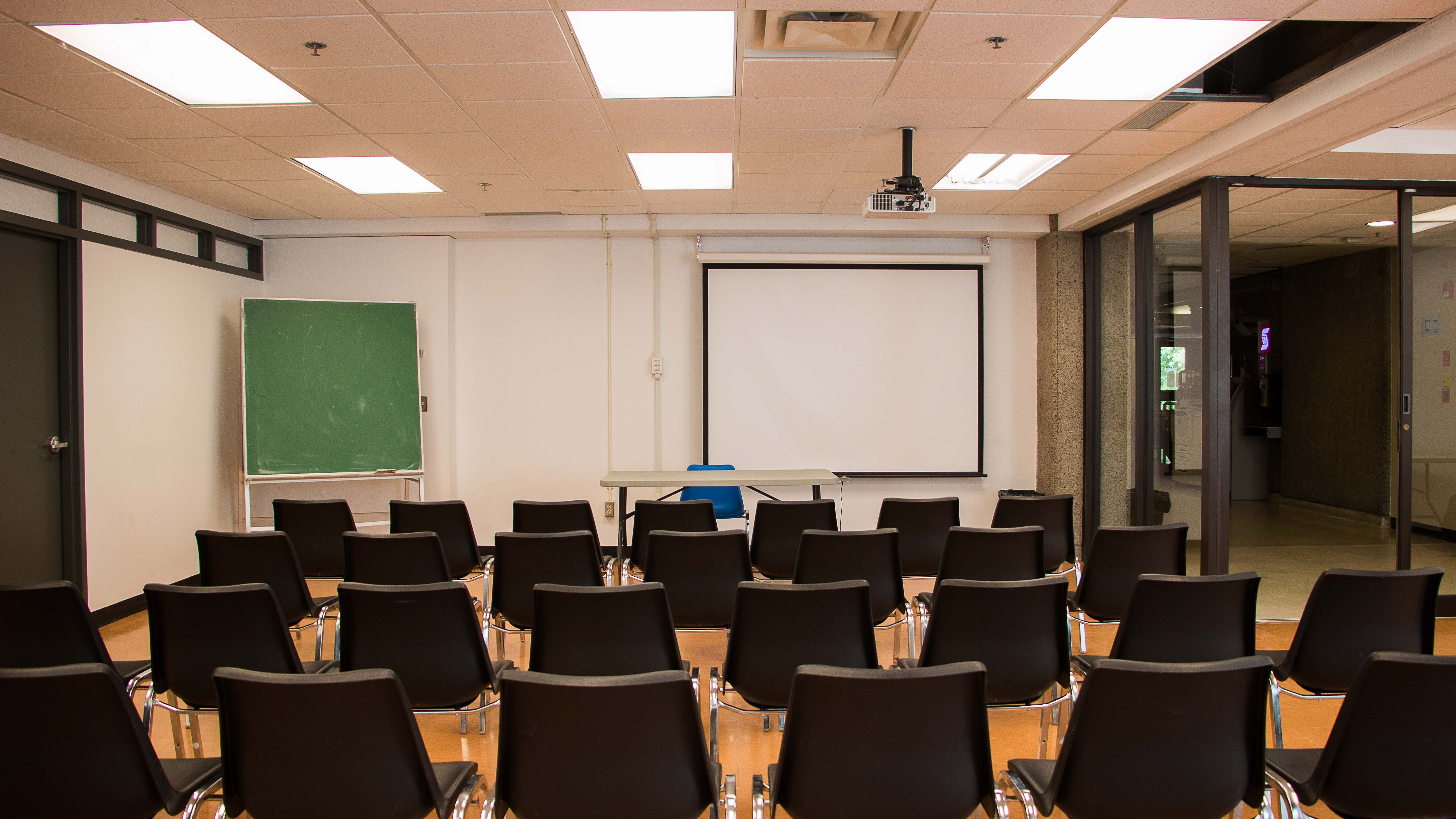 Room 108 - University Centre
