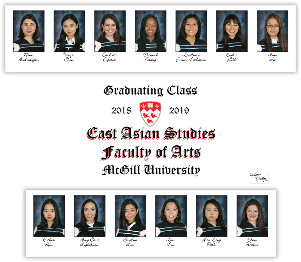 East Asian Studies