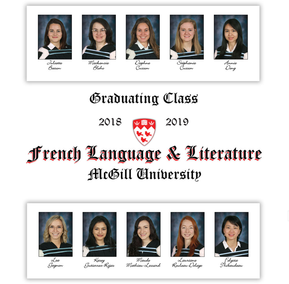 French Language & Literature Philosophy
