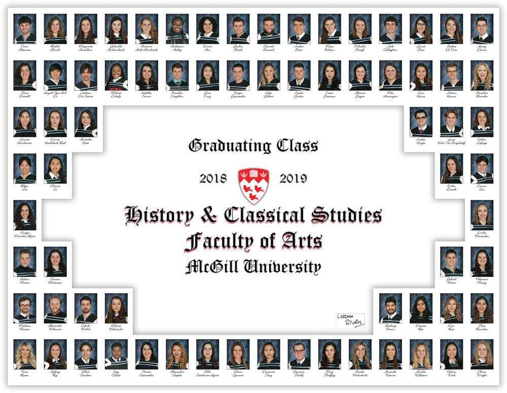 History & Classical Studies