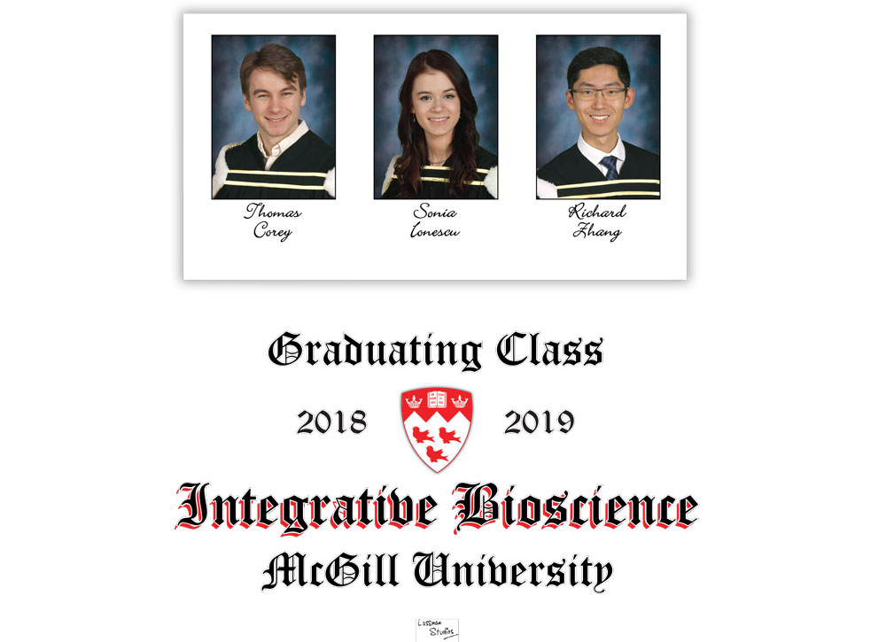 Integrative Bioscience