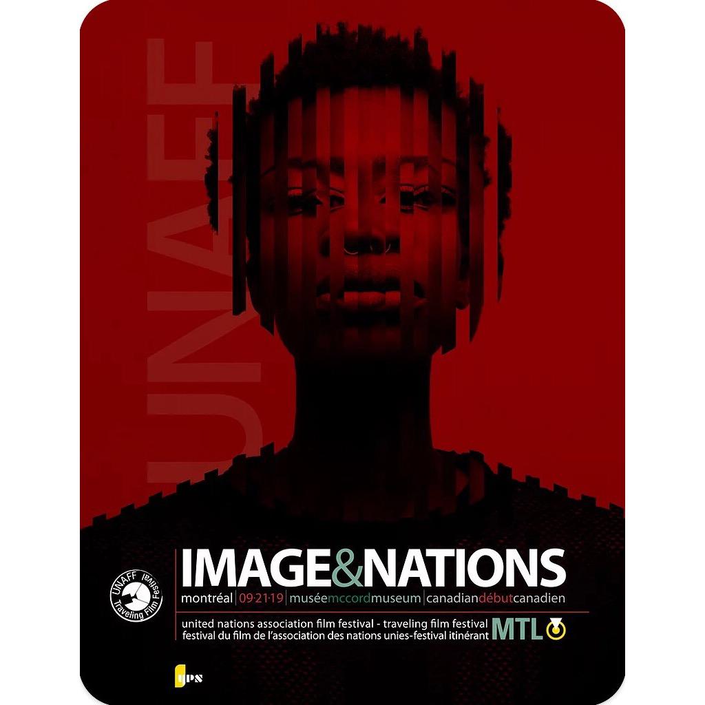 UNITED NATIONS ASSOCIATION FILM FESTIVAL - TRAVELLING FILM FESTIVAL MONTREAL 2019