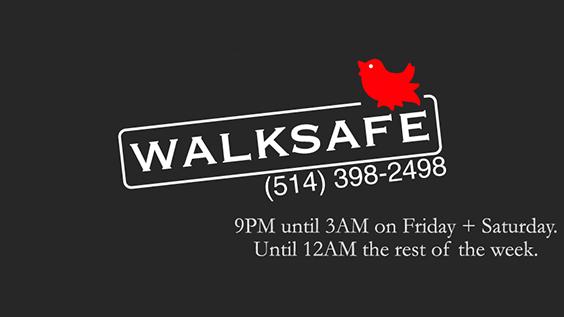 Walksafe Begins Operations