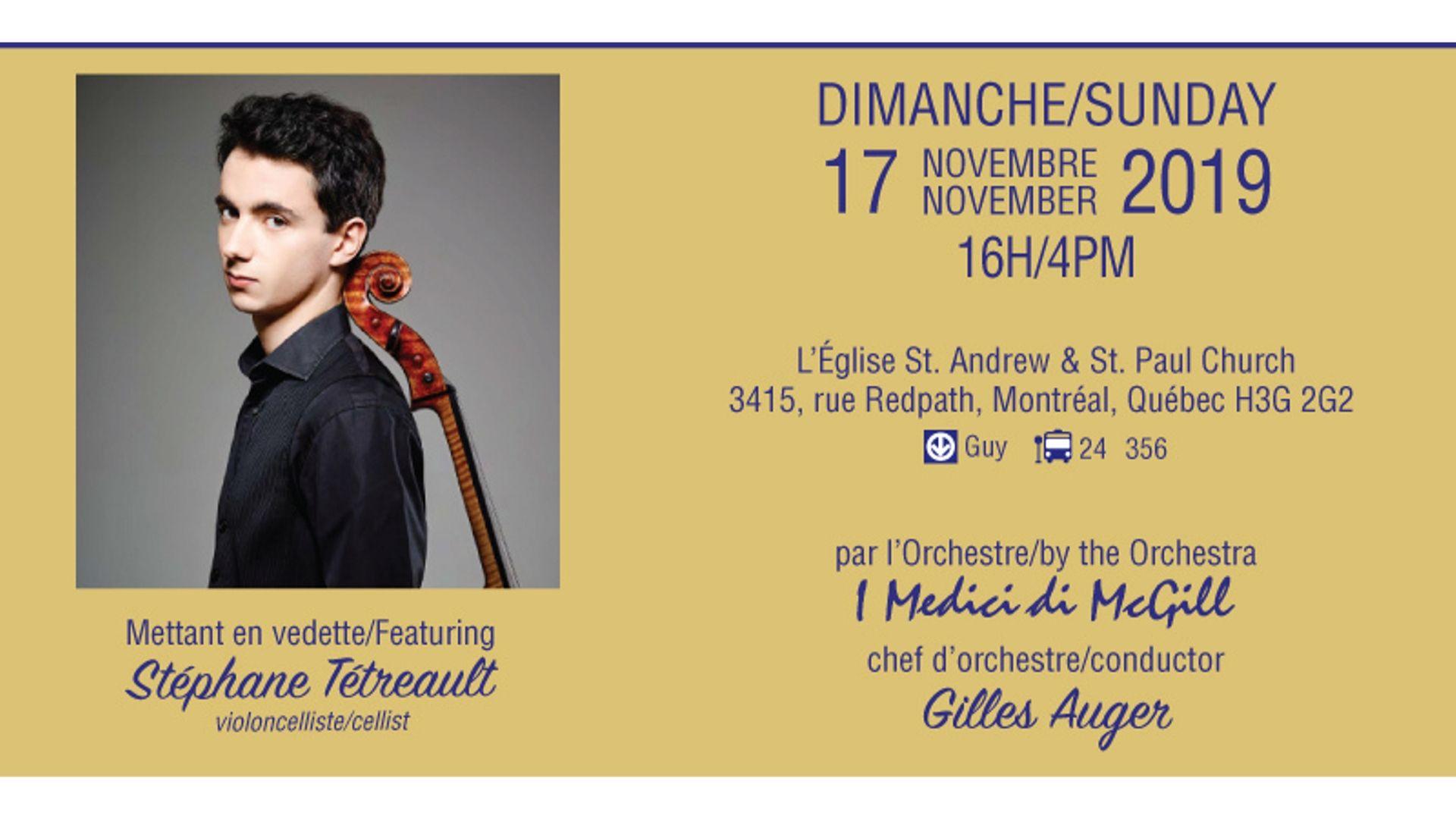 Symphonie pour \'La Cloche\' / Symphony for \'The Bell\'