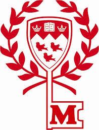 McGill Scarlet Key Application Period