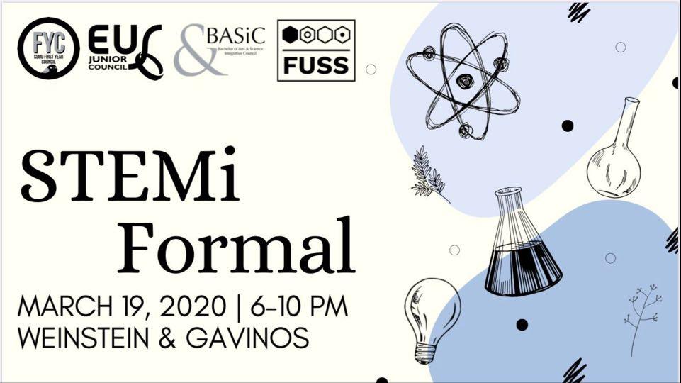 STEMi Formal