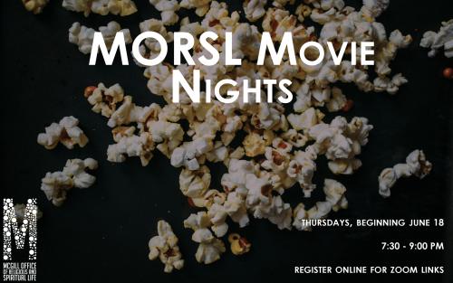 MORSL Movie Night - Episode 2