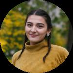 Headshot for Elif Kurkcu