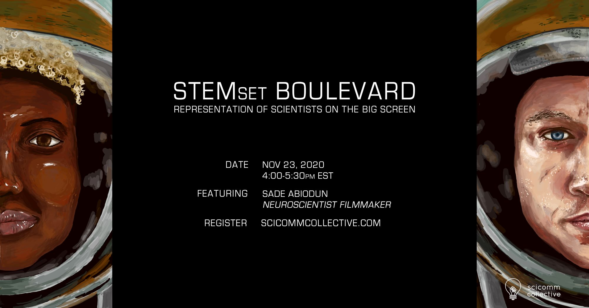 STEMSet Boulevard: Representation of Scientists on the Big Screen