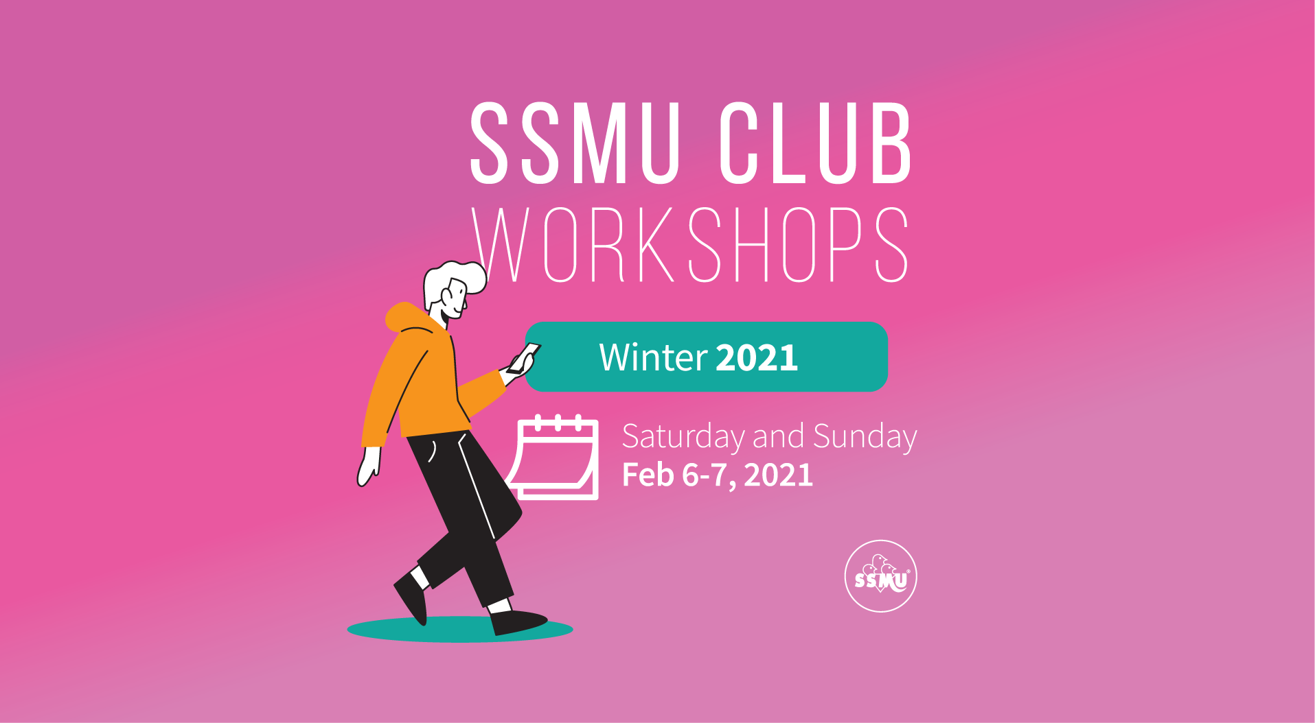 Clubs Workshops + Services Summit