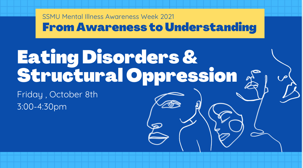 EDs and Structural Oppression